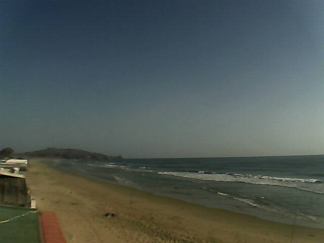 webcam copacabana