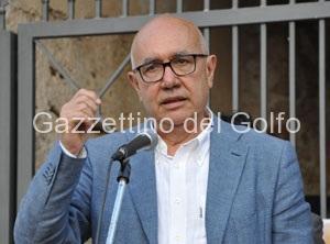 """Reflui depuratore nel rio Santa Croce, Bartolomeo: """"Fatto di una gravità inaudita"""""""