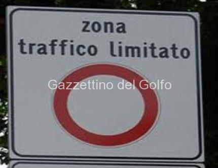 zona traffico limitato formia