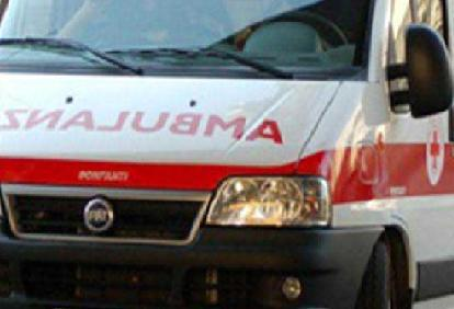 Formia, incidente mortale a Vindicio