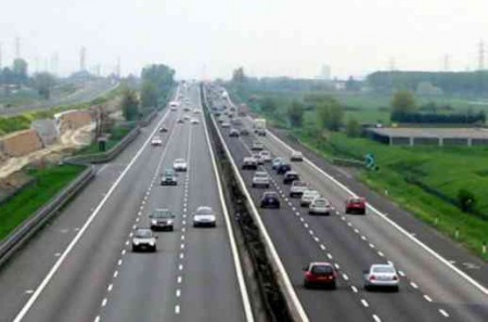 Gaeta, non paga pedaggi autostradali e accumula debiti per 10mila euro: nei guai un 37 enne