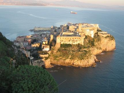 """Gaeta, il Parco Riviera di Ulisse resta senza sede. Simeone:""""sfrattato da Zingaretti e senza alcuna alternativa"""""""