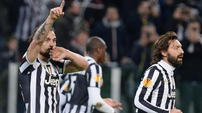 Tatticamente: Roma – Juventus 0 – 1 (90'+4' Osvaldo)