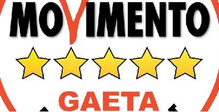 "P.R.G, Meetup Gaeta 5 stelle:""macroscopica incompatibilità"""