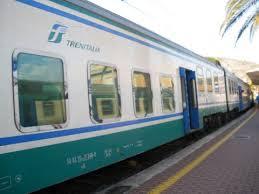 Collegamenti ferroviari linea Roma–Formia–Napoli: modifiche alla circolazione