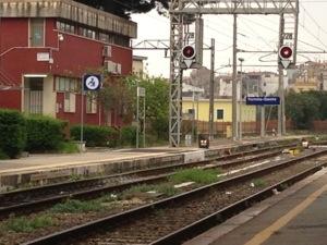 Ruba un bagaglio del valore di 20.000 euro:  Arrestato dalla polfer di Formia