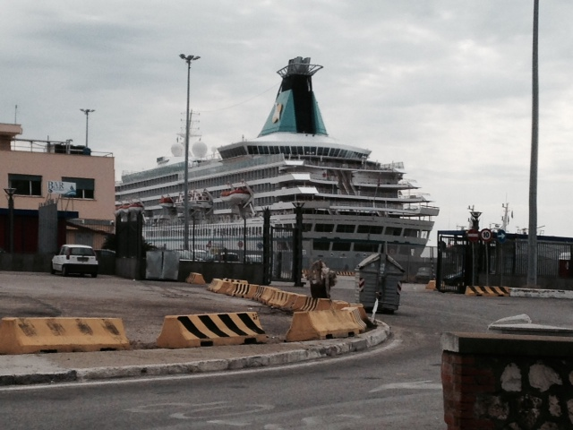 Turismo crocieristico, a Gaeta sta iniziando una nuova stagione