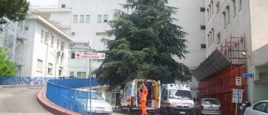 "Sanità, Giuseppe Simeone: ""Ospedale di Formia sul baratro"""