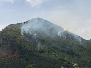 Incendio Monte Arcano 13 settembre 2015.jpeg 1