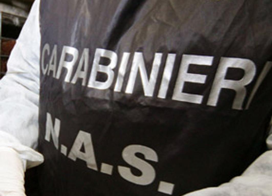 Gaeta, N.A.S. chiudono ristorante per gravi carenze igienico-strutturali