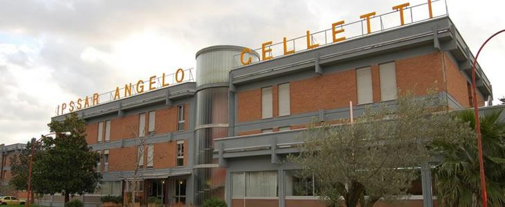 L'alberghiero Celletti e il Convitto
