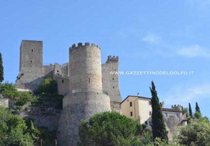 Itri - Castello