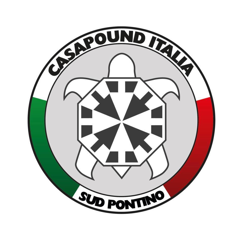 """Formia/Immigrati, CasaPound denuncia: """"800mila euro a GUS rinviato a giudizio. Bloccate tutto"""""""