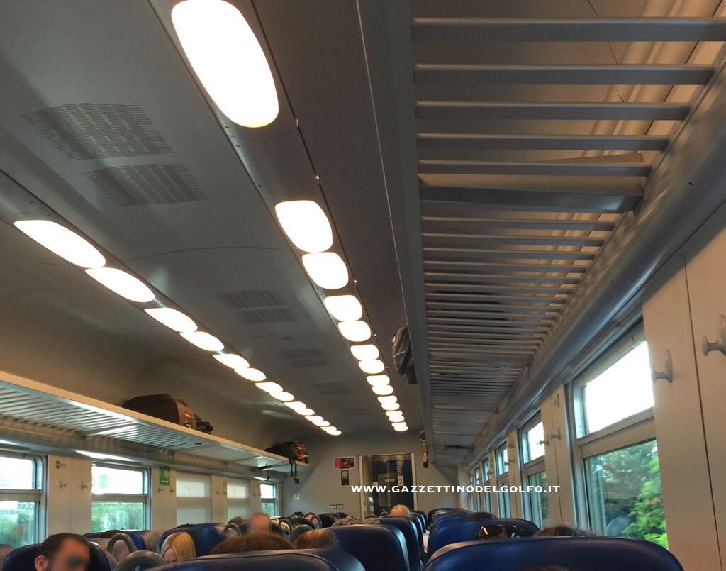 Narcotizzavano i passeggeri e li derubavano: 4 arresti sui treni regionali Napoli-Roma