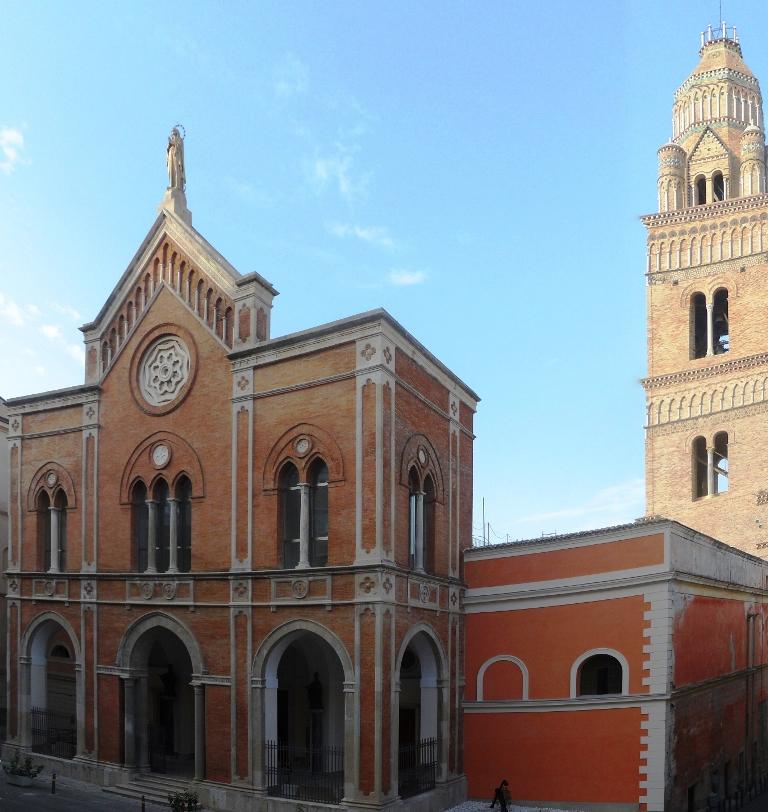Gaeta, don Antonio Centola nuovo parroco della Basilica Cattedrale