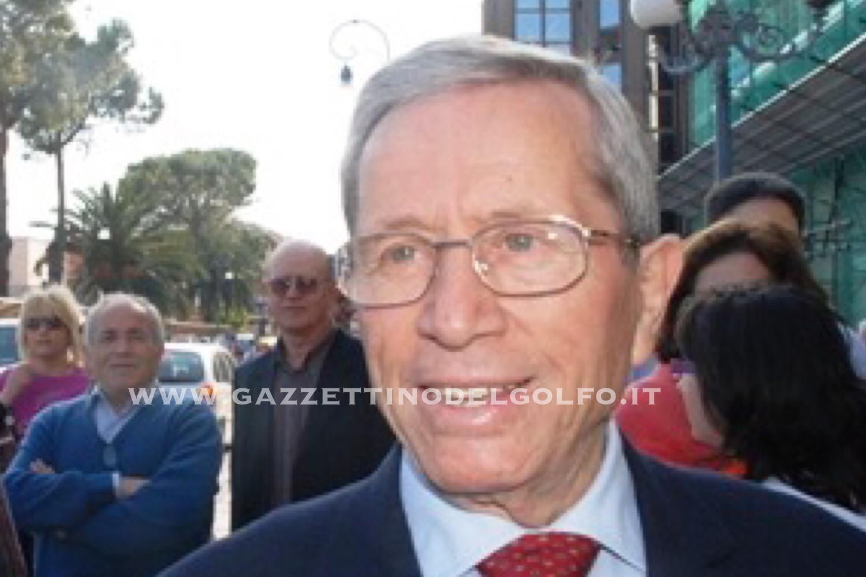 """""""Né mio padre né io siamo la causa dei mali di Formia"""". Aldo Forte contro Bartolomeo"""