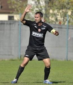 Giorgio Santarelli, capitano Morolo