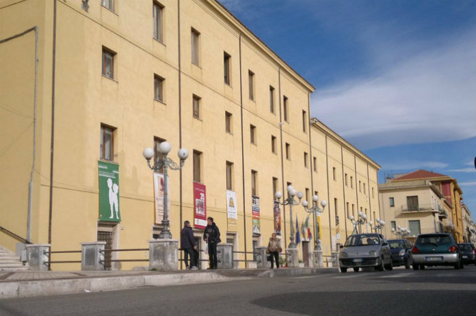 Primo ingresso nel CDA di Acqualatina del neo Sindaco di Formia Paola Villa