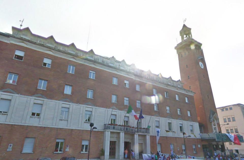 Riqualificazione illuminotecnica del Lungomare Caboto di Gaeta:  proseguono i lavori