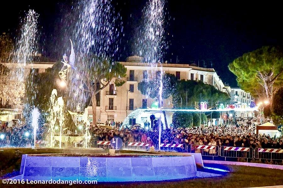 Gaeta, economia cittadina in forte crescita: Il bilancio del Sindaco Mitrano e dell'Assessore Martone