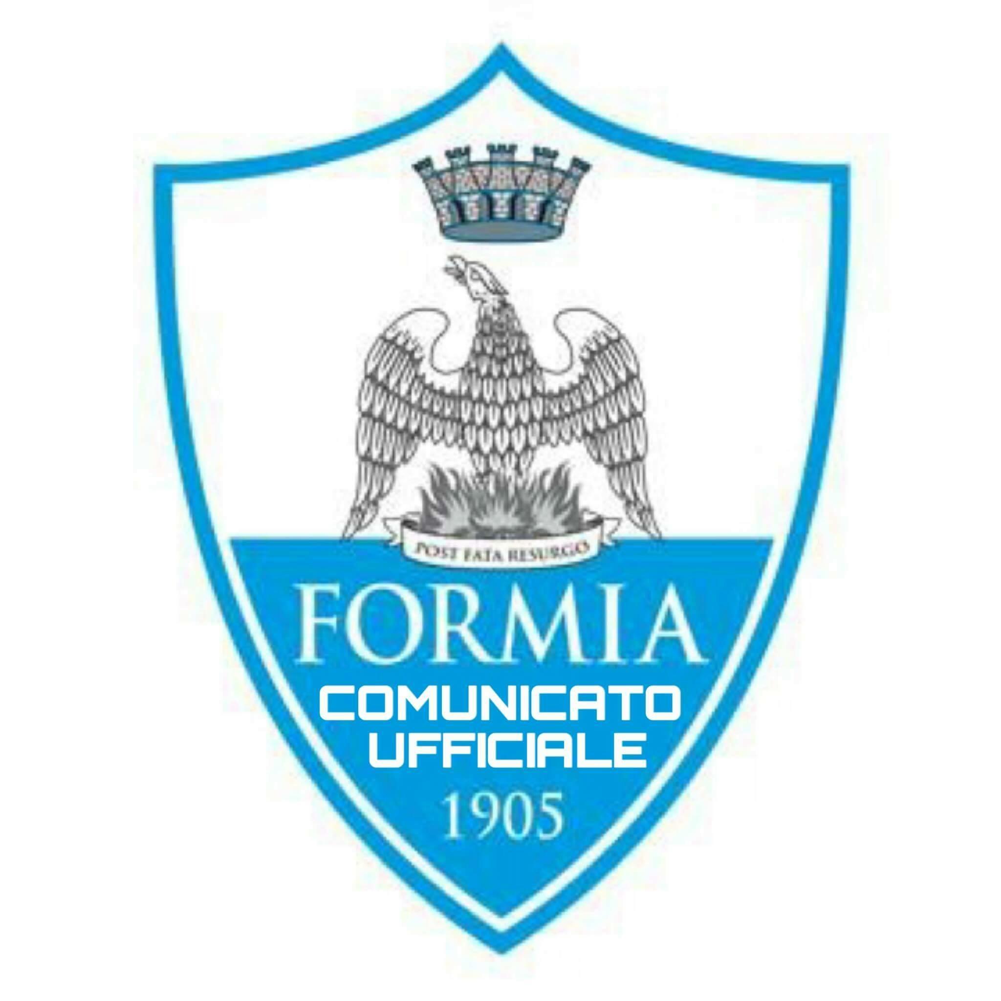 Calcio, Zaccaro lascia il Formia