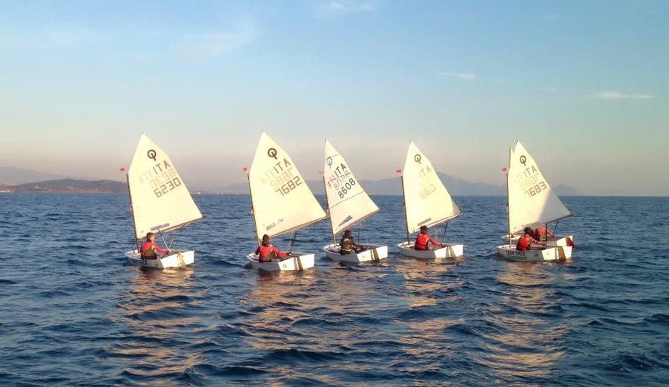 "Formia/Il Team Caposele a Crotone per la ""Carnival Week"""