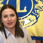 Lions Michela Di Cuffa