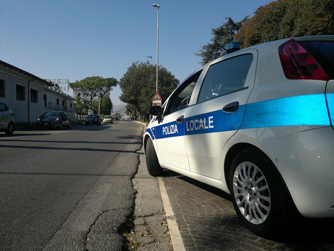 Polizia Locale di Formia, lunedì 27 il corso di formazione in Comune