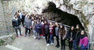 """Alternanza scuola/lavoro, terminato all'ITE Fermi di Gaeta il primo corso dedicato ai """"Beni culturali: la nuova frontiera del lavoro"""""""