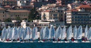 """Weekend di vela a Formia, Eleonora Zangrillo: """"Sport e turismo per lo sviluppo della nostra città"""""""