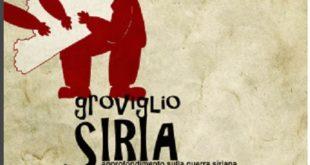 """Groviglio Siria"", venerdì 17 la tavola rotonda sul Medio Oriente"