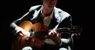Simone Magliozzi: da Formia ai palcoscenici europei