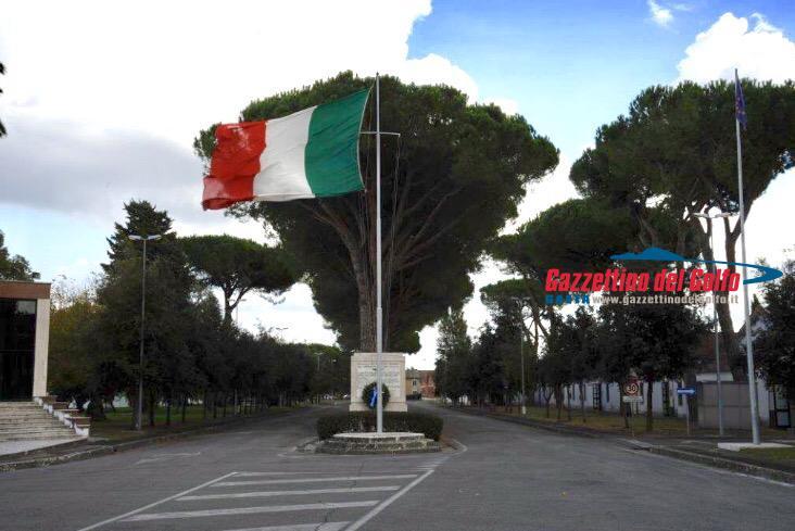 Latina Laeronautica Militare Festeggia Il 94 Anniversario Della