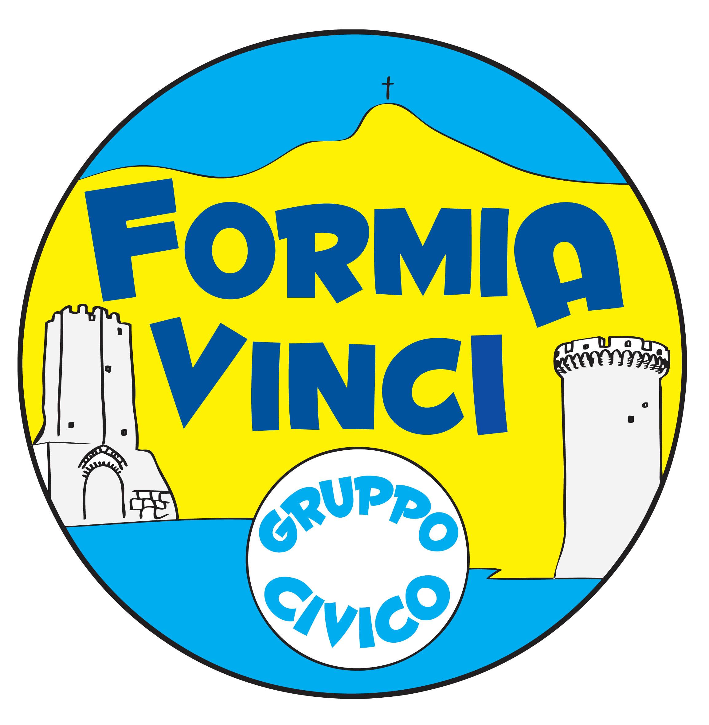 Formia Vinci: Programma elettorale porta a porta