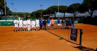 Tennis, il CT Gaeta supera il Nomentano 4-2