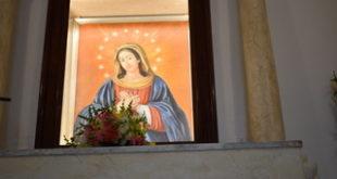 Il miracolo del cuore… Inaugurata S. Maria della Soledad