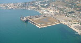 ArcelorMittal conferma il porto di Gaeta