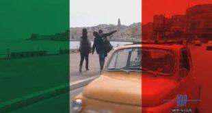 ESCLUSIVA VIDEO/Noi che giriamo in 500… tutti a Gaeta domenica 14 maggio
