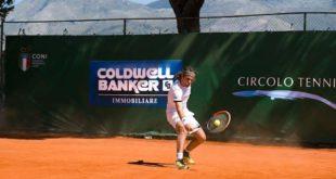 Tennis, CT Gaeta verso il match spareggio con il Forum Roma