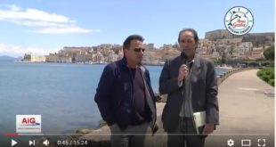 Gaeta verso le amministrative 2017: Intervista ad Antonio Salone