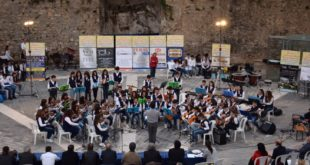 "Gaeta: 56 Premi Musicali Nazionali per l'I.C. ""Carducci"". Battuto ogni record"