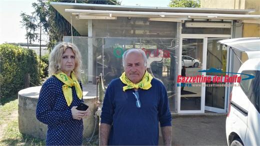 Incendio dei rifiuti a Pomezia, la Procura apre un'inchiesta
