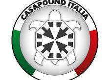 """Formia- CasaPound, la proposta al Sindaco Paola Villa, """"Spreco di soldi pubblici, ecco la soluzione"""""""