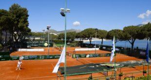 """Circolo Tennis Gaeta, le tappe storiche della """"vicenda"""""""