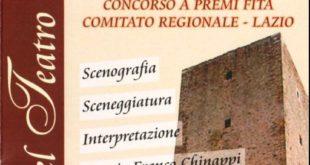 """""""Settimana del Teatro Amatoriale"""" di Formia, al via la XXIII edizione"""