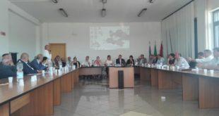 Conferenza dei sindaci dell'Ato4 sulla crisi idrica. La nota di Confcommercio