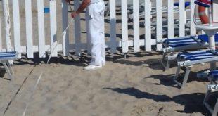 Gaeta, denunciati per abusiva occupazione di demanio marittimo