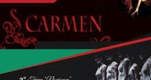 Formia, uno spettacolo di danza e musica al Porticcicolo Caposele