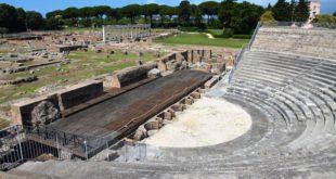 """""""ioArte"""": Mostra fotografica al Comprensorio Archeologico di Minturnae"""