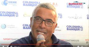 """Gaeta, presentato """"Primati&Delizie"""": Mitrano proclama Ridolfi Delegato allo Sport (#VIDEO)"""